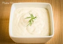 Majonezowy sos