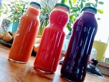 ekologiczne soki natualne t...