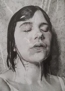 Pelasia, portret wykonany o...