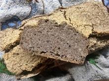 Bezglutenowy chleb z kaszy ...