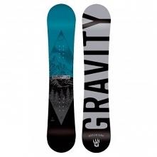 Deski snowboardowe gravity ...