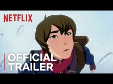 The Dragon Prince | Officia...