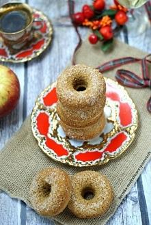 donuty, pączki, cydr, berni...