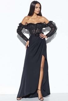 Modne sukienki maxi zostały...