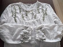 koszula haftowana