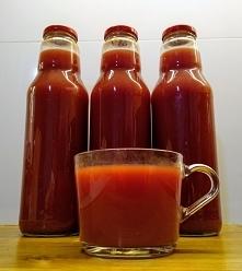 Sok pomidorowy naturalny tł...