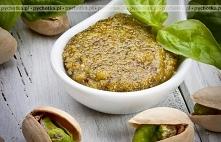 Pesto z dodatkiem parmezanu