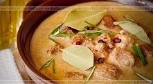Zupa gulaszowa Mudzi