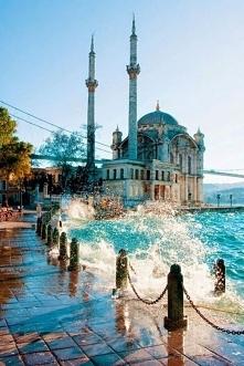 Piękny krajobraz z Turcji ❤️