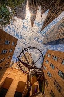 New York, NY - Rockefeller ...