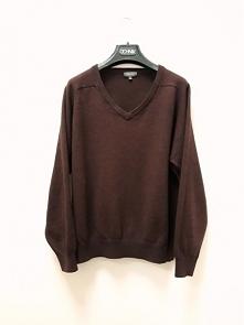 Sweter 50% wełna merino  Po...