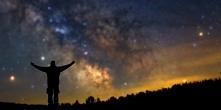 Warsztaty astrofotografii t...