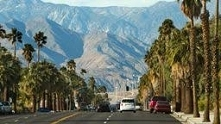 Palm Springs, Kalifornia