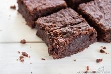 #ciasto #bezglutenowe #słodkie #wegańskie #bezcukru  Super proste i szybkie ciasto z fasoli i ciecierzycy - nie tylko bezglutenowe, ale i bez nabiału, wegańskie i bez białego cu...