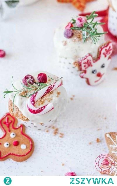 Muffiny piernikowe - Najlepsze przepisy   Blog kulinarny - Wypieki Beaty