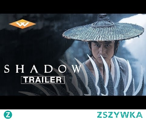 SHADOW (2019) Official US Trailer | From Director Zhang Yimou