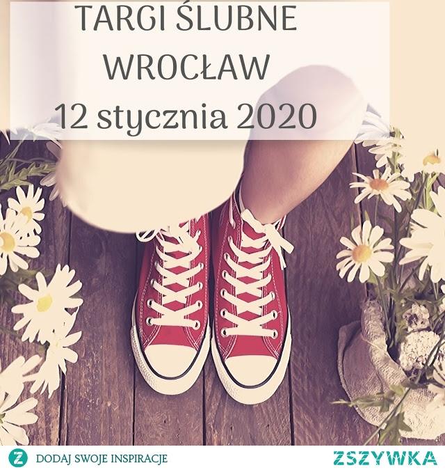 Targi ślubne we Wrocławiu - kliknij w zdjęcie, by dowiedzieć się więcej :)