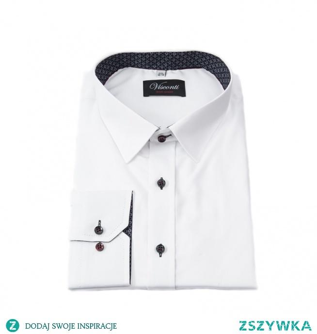 Nosisz większy rozmiar i szukasz eleganckiej koszuli na wyjątkowe okazje? Koszule męskie dla otyłych w XXLMen to wysokiej jakości produkty, które sprawią, że poczujesz się atrakcyjnie i modnie. Zapraszamy do zakupu całych  kompletów: garniturów bądź oddzielnie: koszul, spodni oraz marynarek.