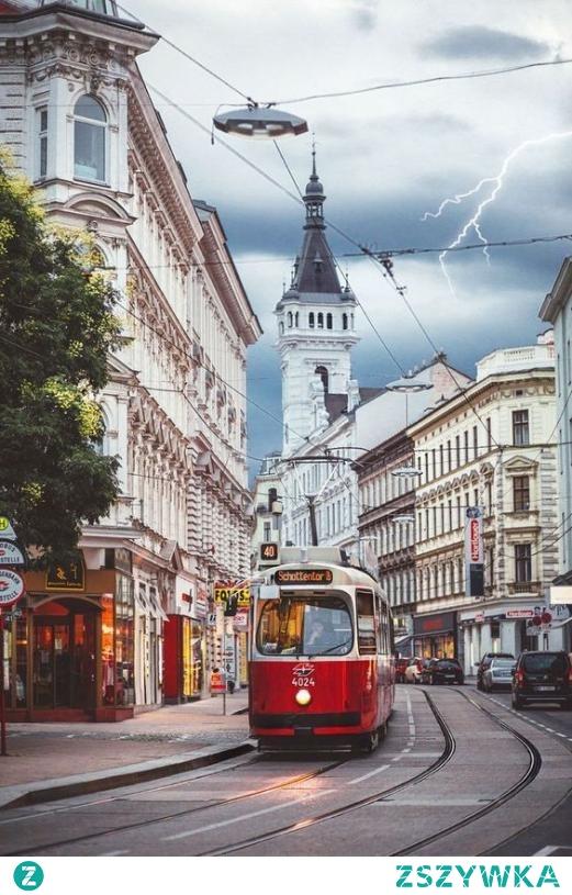 Stolica Austrii, Wiedeń ❤️ Zapraszamy na darmowe puzzle