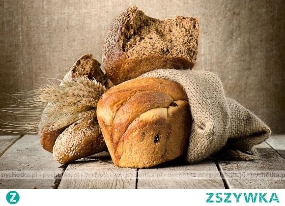 Serowy chleb