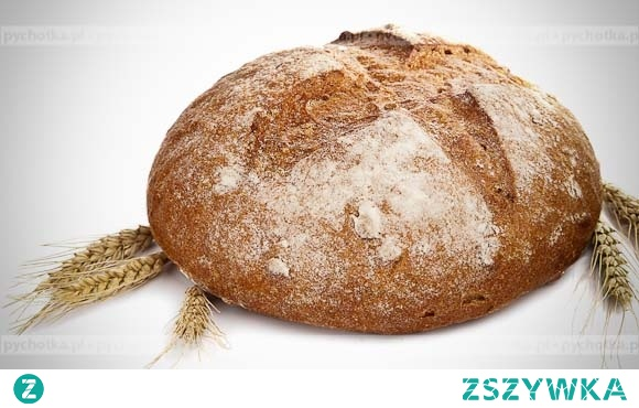 Chleb wiejski na zakwasie