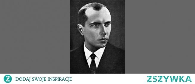 Stefan Bandera - o tej postaci krążą legendy. Dla ukraińskich nacjonalistów jest narodowym bohaterem, w Polsce uważany jest za ludobójcę. Jak jest na prawdę?