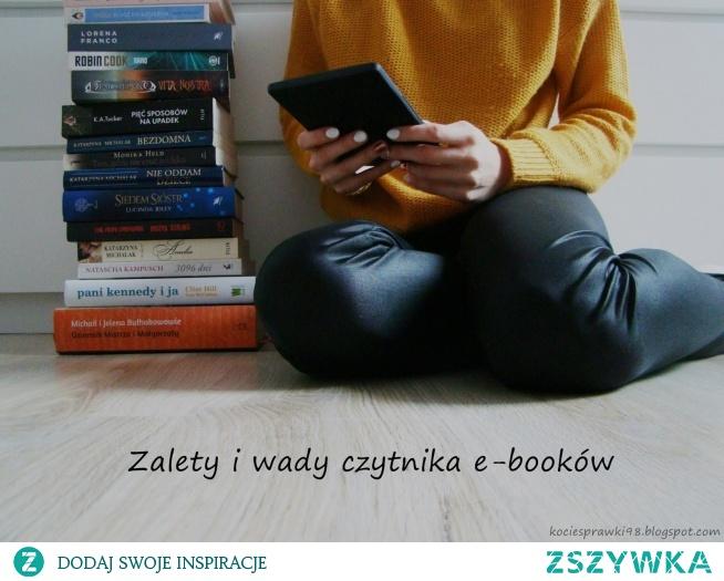 tekst o czytnikach e-booków po kliknięciu w zdjęcie