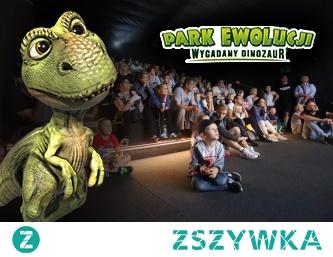 Kino Prehistoryczne w Parku Ewolucji to historia powstania Ziemi od wielkiego wybuchu po gady zwane dinozaurami. parkewolucji.pl
