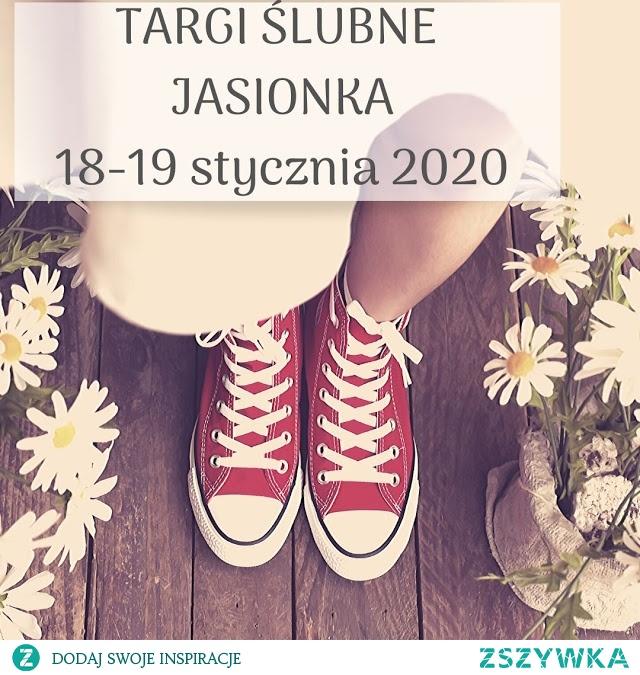 Targi ślubne w Jasionce - kliknij w zdjęcie po więcej info :)
