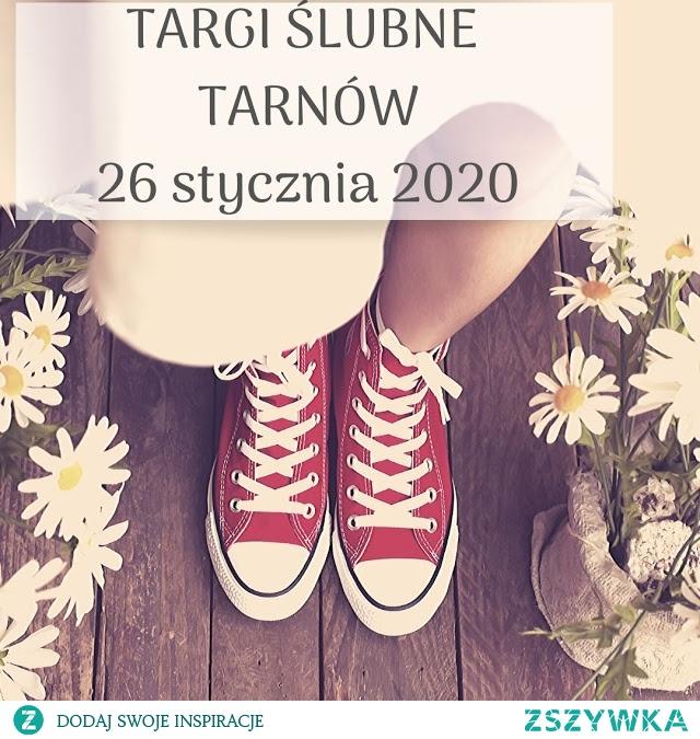 Targi Ślubne w Tarnowie - kliknij w zdjęcie po więcej