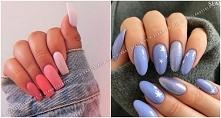 HOT pomysły na paznokcie #3