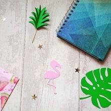 Hawajskie dekoracje, fb: Tworzymy Wyjątkowe