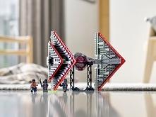 Nowości LEGO - kolejna, 4 c...