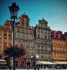 Nasze piękne miasto - Wrocł...