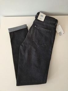 Sprzedam jeansy rozmiar 34 ...