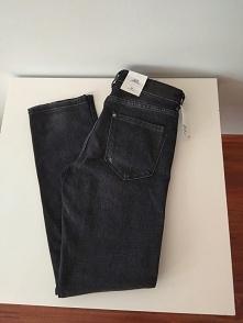Sprzedam jeansy rozmiar 36 ...