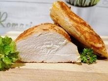 Pieczony filet - domowa wędlina