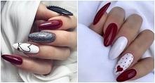 Walentynkowy manicure – TOP...