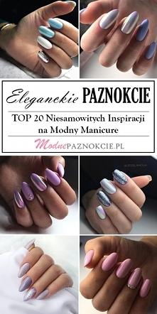 Eleganckie Paznokcie – TOP ...