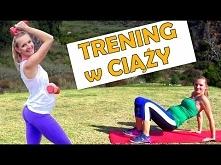 Trening dla Kobiet w Ciąży ★