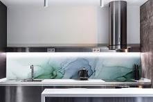 Panel MDF wzór SP 305 Loft. Doskonała alternatywa dla szkła oraz glazury.