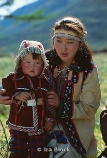 siberian natives