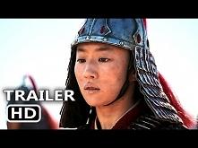 MULAN Final Trailer (2020) ...