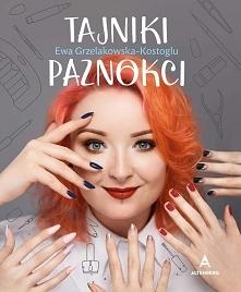Książka Tajniki paznokci - ...