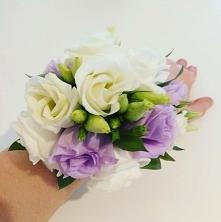 Wedding's time  #wedding #weddingplants #eustomaflowers #eustomagrandifl...