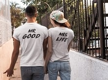 Mr Good & Mrs Life dost...