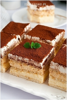 Ciasto toffi na krakersach