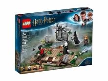 Lego 75965 Powrót Voldemort...