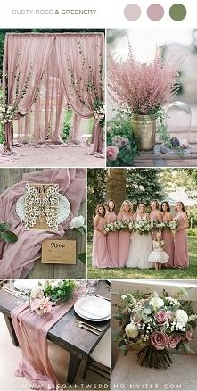 lawenda na ślubie