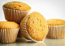 Biszkoptowe muffinki Marceliny